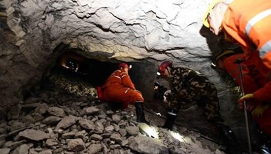 Trung Quốc: Chủ mỏ thạch cao nhảy xuống giếng tự sát - ảnh 1