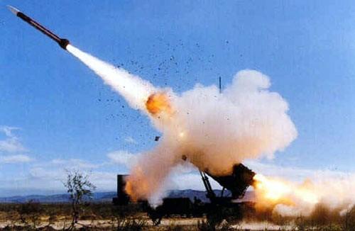 Khám phá uy lực 5 loại tên lửa phòng không khủng khiếp nhất lịch sử - ảnh 5