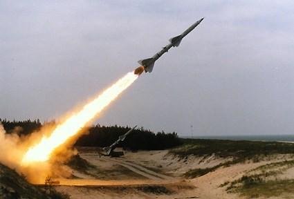 Khám phá uy lực 5 loại tên lửa phòng không khủng khiếp nhất lịch sử - ảnh 1