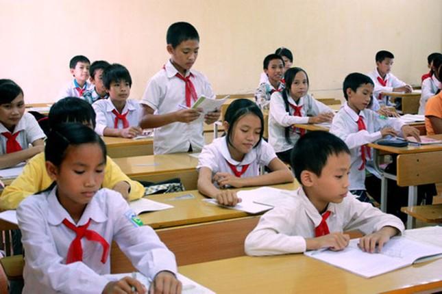 Những quyết định của Bộ Giáo dục được cả nước quan tâm 2015