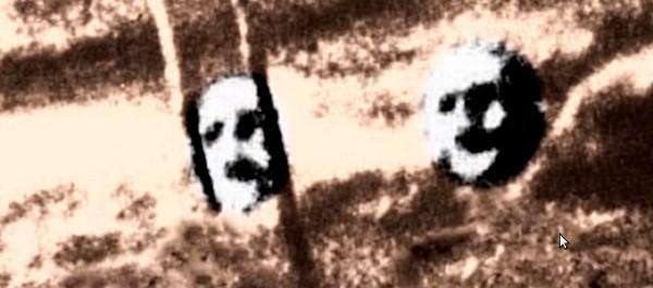 10 bức ảnh bí ẩn khiến khoa học vẫn 'bó tay' - ảnh 5