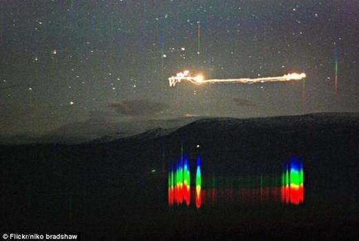 10 bức ảnh bí ẩn khiến khoa học vẫn 'bó tay' - ảnh 2