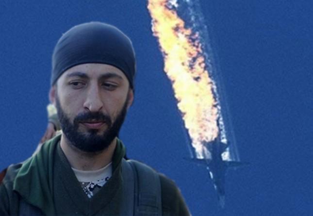 Kẻ giết hại phi công Nga bất ngờ tiết lộ thông tin chấn động - ảnh 1