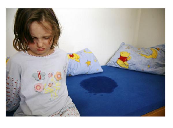 Mách mẹ cách khắc phục chứng đái dầm ở trẻ - ảnh 1