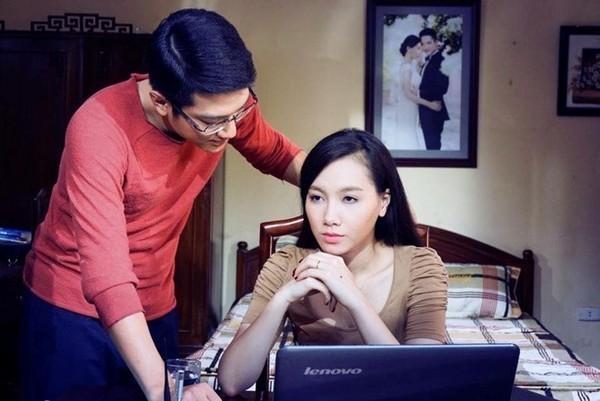 MC Minh Hà: 'Vẫn phải làm việc, vẫn phải sống tiếp' sau scandal - ảnh 1