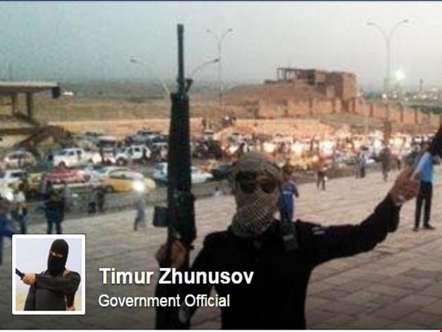 3 học sinh dùng Facebook giả danh khủng bố IS bị triệu tập - ảnh 1