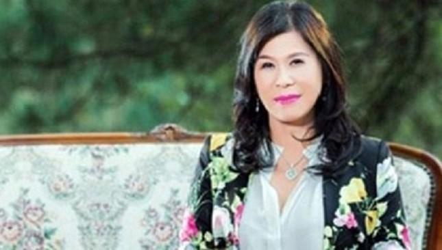 Thuê máy bay đưa thi thể doanh nhân Hà Linh về nước - ảnh 1