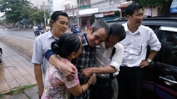 Ông Huỳnh Văn Nén có thể được bồi thường trên 7,2 tỷ đồng - ảnh 1