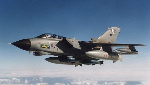 Tình hình Syria mới nhất: Không quân Anh bắt đầu hành động - ảnh 1