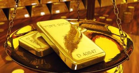 Giá vàng hôm nay 3/12: Giá vàng đang thấp nhất 6 năm - ảnh 1