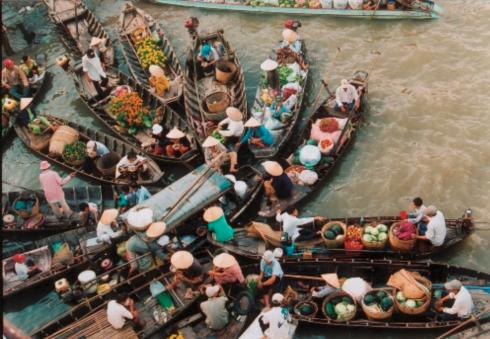 Top 10 điểm đến hấp dẫn nhất Việt Nam dịp cuối năm - ảnh 10