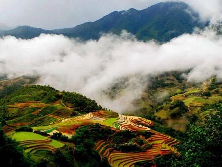 Top 10 điểm đến hấp dẫn nhất Việt Nam dịp cuối năm - ảnh 5