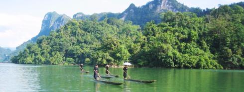 Top 10 điểm đến hấp dẫn nhất Việt Nam dịp cuối năm - ảnh 4