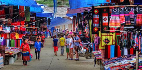 Top 10 điểm đến hấp dẫn nhất Việt Nam dịp cuối năm - ảnh 3