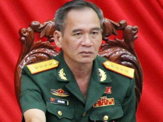Đại tá quân đội làm Chủ tịch UBND tỉnh Hậu Giang - ảnh 1