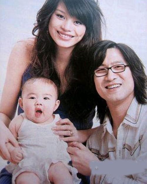 Uông Phong bị vợ cũ 'đá xoáy' khi Chương Tử Di sinh con gái - ảnh 6