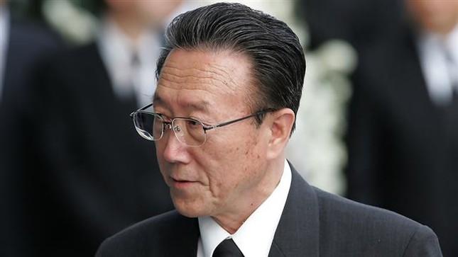 Trợ lý thân cận của ông Kim Jong-un thiệt mạng vì tai nạn - ảnh 1