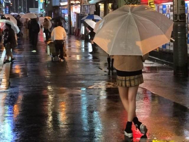 Góc tối trong hoạt động mại dâm nữ sinh trá hình ở Nhật Bản - ảnh 1