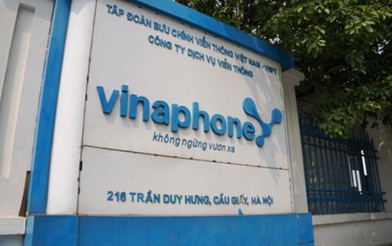 Người tiêu dùng phản đối việc thu tiền bất hợp lý của Vinaphone - ảnh 1