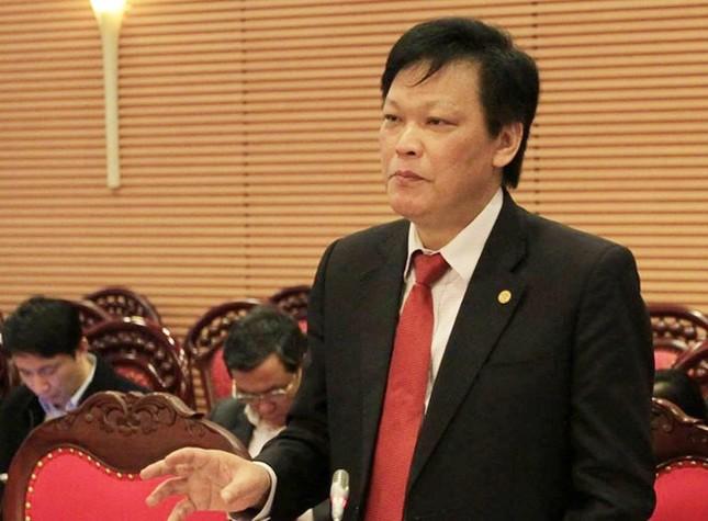 Thứ trưởng Bộ Nội vụ: 'Hai con tôi du học cũng không về'
