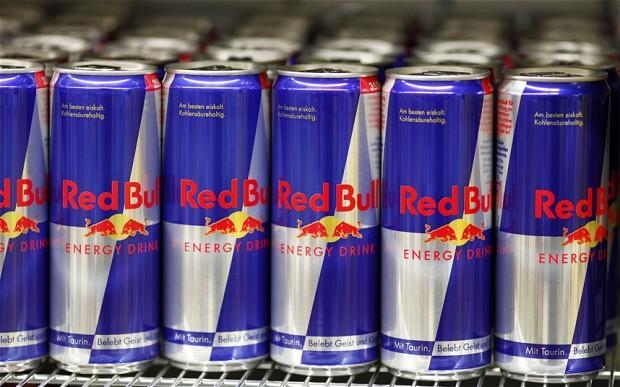 Nguồn gốc ít ai biết đến của nước tăng lực nổi tiếng Red Bull - ảnh 1