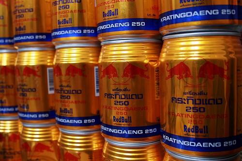 Nguồn gốc ít ai biết đến của nước tăng lực nổi tiếng Red Bull - ảnh 2