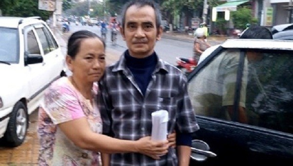 Ông Huỳnh Văn Nén sẽ đòi mức bồi thường như thế nào? - ảnh 1