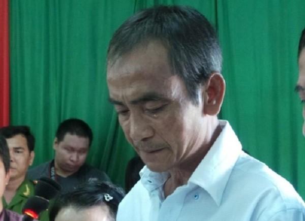 Án oan ông Huỳnh Văn Nén: Những trường hợp điều tra viên bị khởi tố - ảnh 1