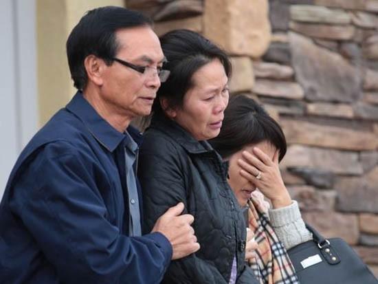 Nạn nhân gốc Việt thiệt mạng trong vụ xả súng ở California - ảnh 1