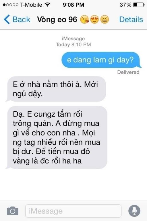 Người cha bí ẩn của con gái Trang Trần bất ngờ lộ diện? - ảnh 12