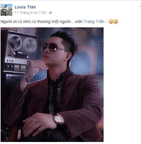 Người cha bí ẩn của con gái Trang Trần bất ngờ lộ diện? - ảnh 8