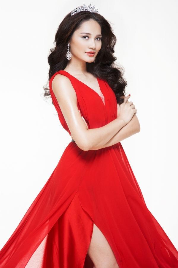 Chân dung ông xã 'không phải đại gia' của Hoa hậu đẹp nhất châu Á - ảnh 2