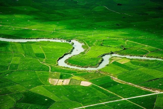 Thiên nhiên Việt Nam đa dạng qua ống kính nhiếp ảnh gia Pháp - ảnh 6