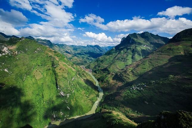 Thiên nhiên Việt Nam đa dạng qua ống kính nhiếp ảnh gia Pháp - ảnh 9