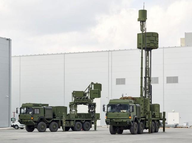 Hệ thống Koral của Thổ Nhĩ Kỳ có gì để khuất phục S-400 của Nga? - ảnh 1