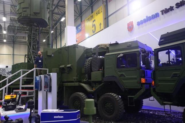 Hệ thống Koral của Thổ Nhĩ Kỳ có gì để khuất phục S-400 của Nga? - ảnh 2