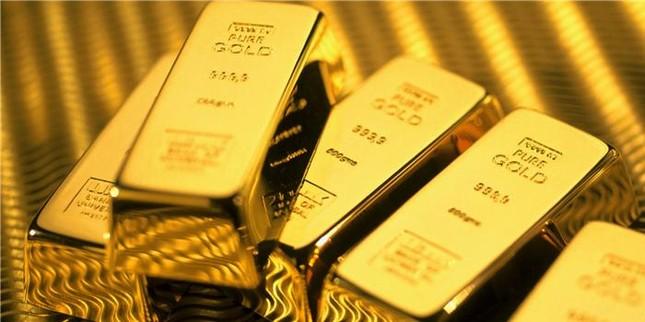 Giá vàng 4/12/2015: Giá vàng SJC tiếp tục giảm - ảnh 1