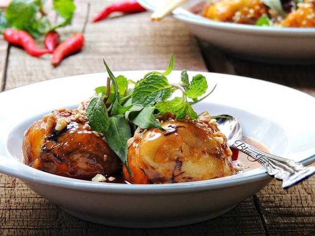 Khách Tây gợi ý những món ăn nhất định phải thử khi đến Việt Nam - ảnh 5