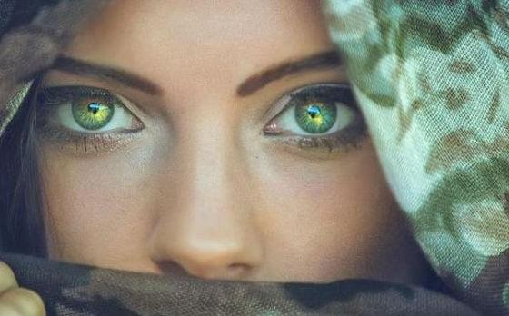 Bí ẩn khó tin về những đôi mắt - ảnh 2