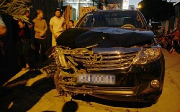 Tai nạn liên hoàn ở Kon Tum: Có thể khởi tố Viện trưởng VKS huyện - ảnh 1