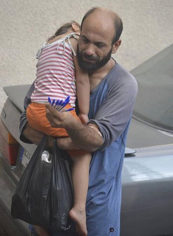 Người tị nạn Syria bán bút dạo trở thành ông chủ của ba cửa hàng - ảnh 3