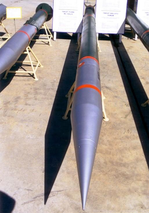 Khám phá các loại tên lửa ''chim mồi' độc nhất vô nhị của Nga - ảnh 2