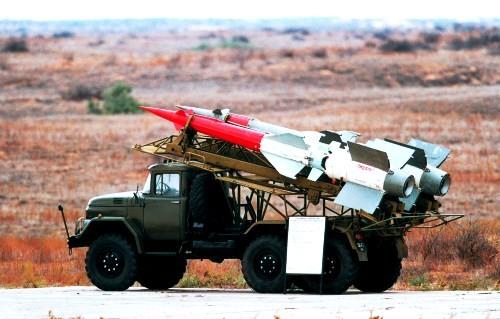 Khám phá các loại tên lửa ''chim mồi' độc nhất vô nhị của Nga - ảnh 3