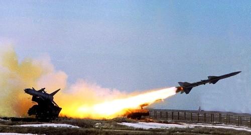 Khám phá các loại tên lửa ''chim mồi' độc nhất vô nhị của Nga - ảnh 4