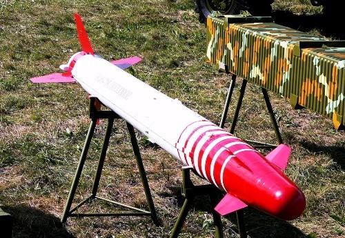 Khám phá các loại tên lửa ''chim mồi' độc nhất vô nhị của Nga - ảnh 5