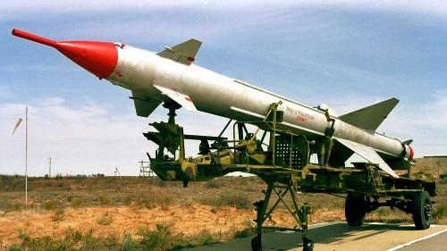 Khám phá các loại tên lửa ''chim mồi' độc nhất vô nhị của Nga - ảnh 6