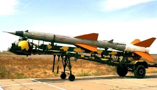 Khám phá các loại tên lửa ''chim mồi' độc nhất vô nhị của Nga - ảnh 7