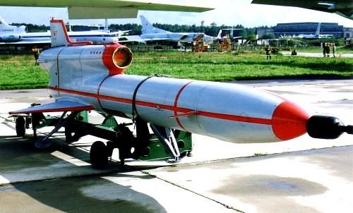 Khám phá các loại tên lửa ''chim mồi' độc nhất vô nhị của Nga - ảnh 8