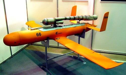 Khám phá các loại tên lửa ''chim mồi' độc nhất vô nhị của Nga - ảnh 9