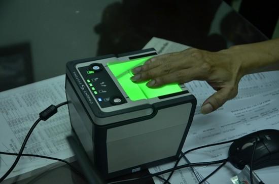 Quy trình cấp chứng minh nhân dân 12 số từ ngày 7/12 tại TP.HCM  - ảnh 1